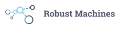 Robust Machines Logo