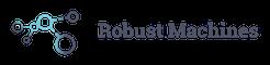 Robust Machines Logo